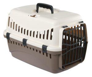 Box de Transport Expédition pour Chats 45 X 30 X 30 cm