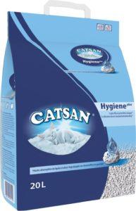 Litière pour chat Catsan Hygiène