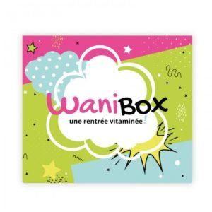 Wanibox : box cadeau pour chat