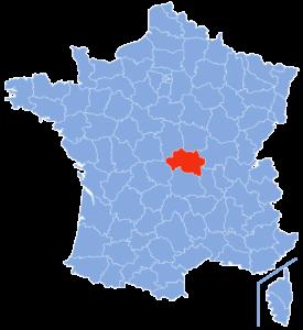Allier (03) : élevage de maine coon dans l'Allier