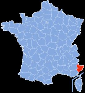 Alpes Maritimes (06) : élevage de Maine Coon dans les Alpes Maritimes