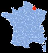 Ardennes (08) : élevage de Maine Coon dans les Ardennes