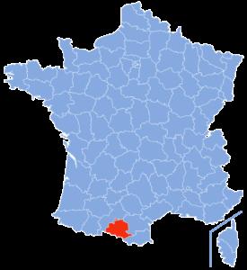 Ariège (09) : élevage de Maine Coon dans l'Ariège